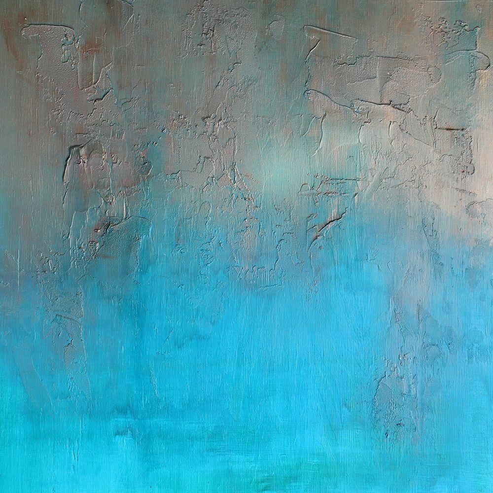 KAREN MOEHR, Bronzed Earth