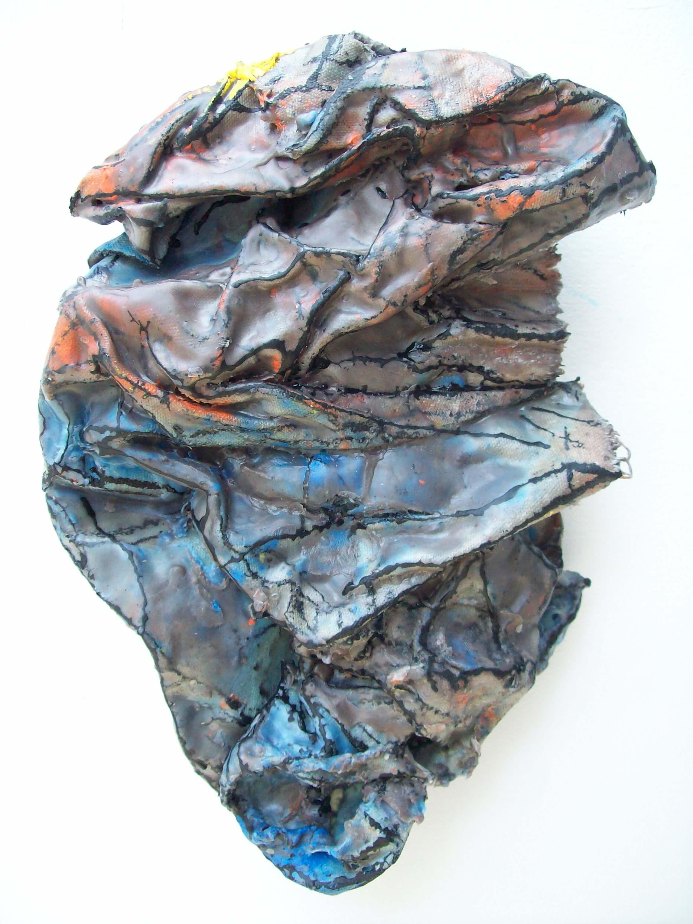 CHRIS HORNER, Oil Trace. £390.