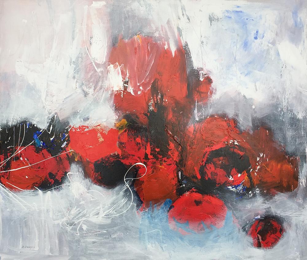 Bernadette Zeegers, Untitled 3. £2,685.