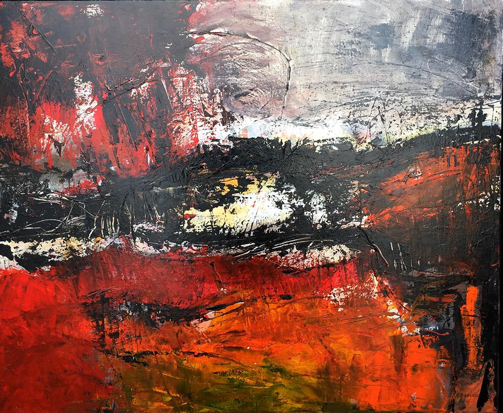 Bernadette Zeegers, Untitled 7. £2,190.