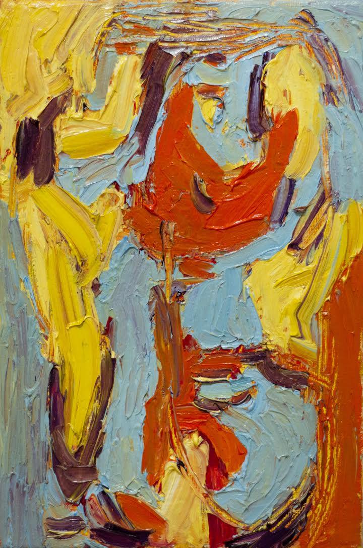 TANJA BABIC, Untitled 6.
