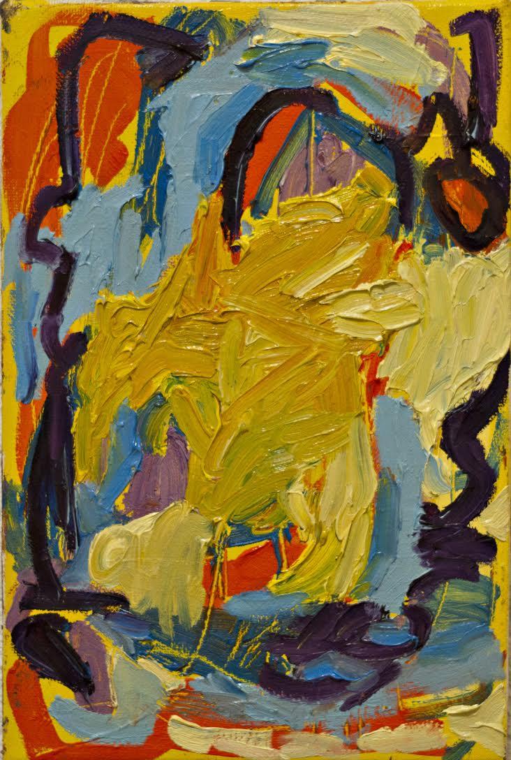 TANJA BABIC, Untitled 9.