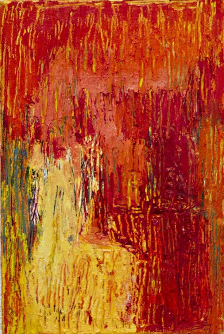 TANJA BABIC, Untitled 12.