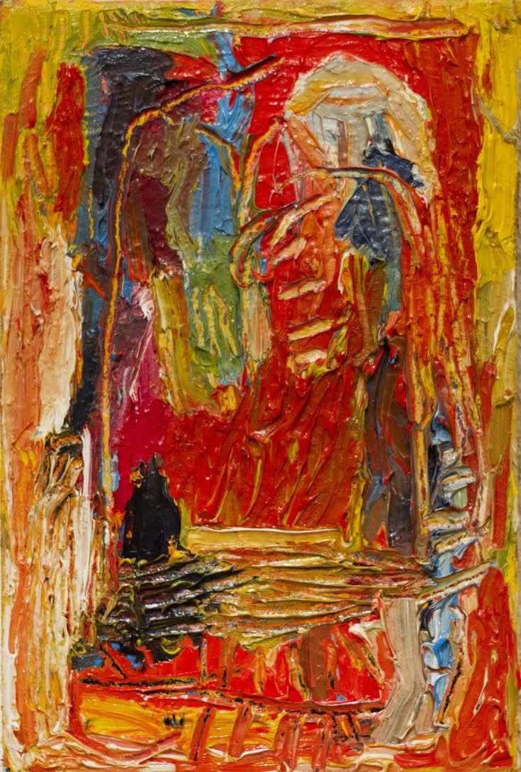 TANJA BABIC, Untitled 13.