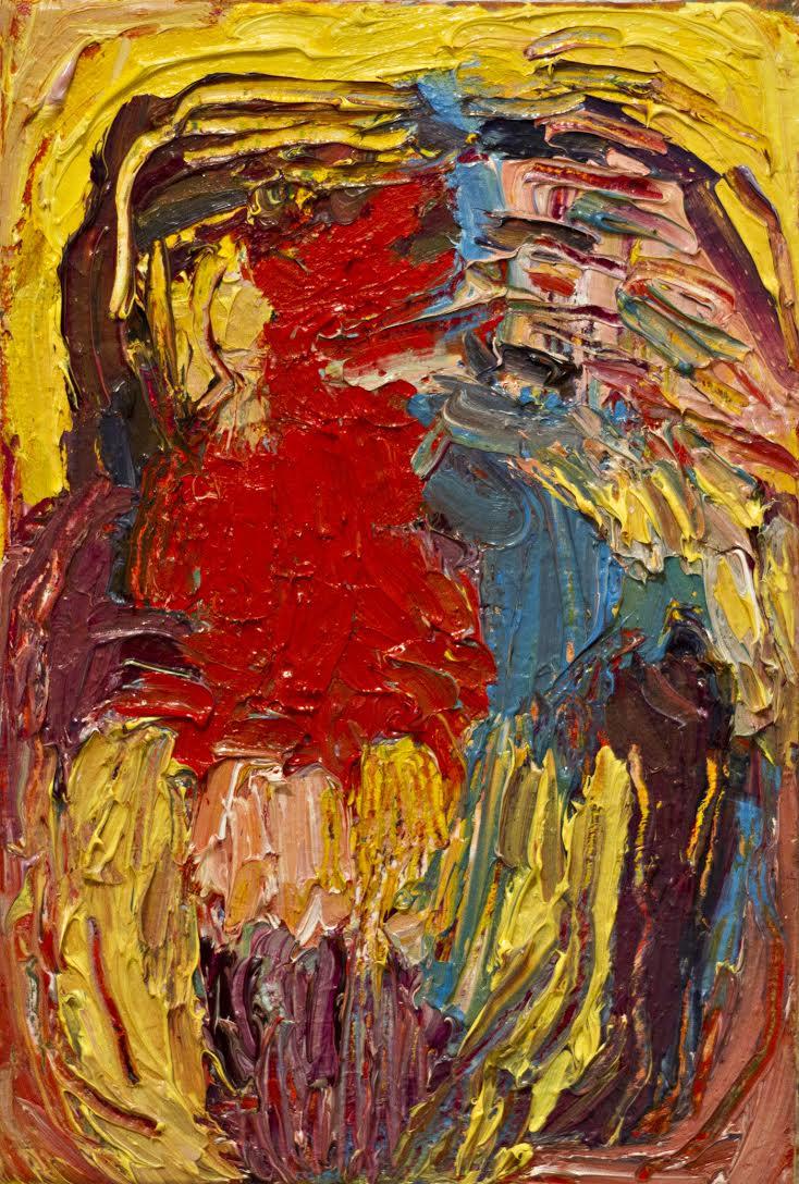 TANJA BABIC, Untitled 16.