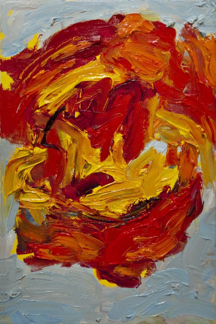 TANJA BABIC, Untitled 17.