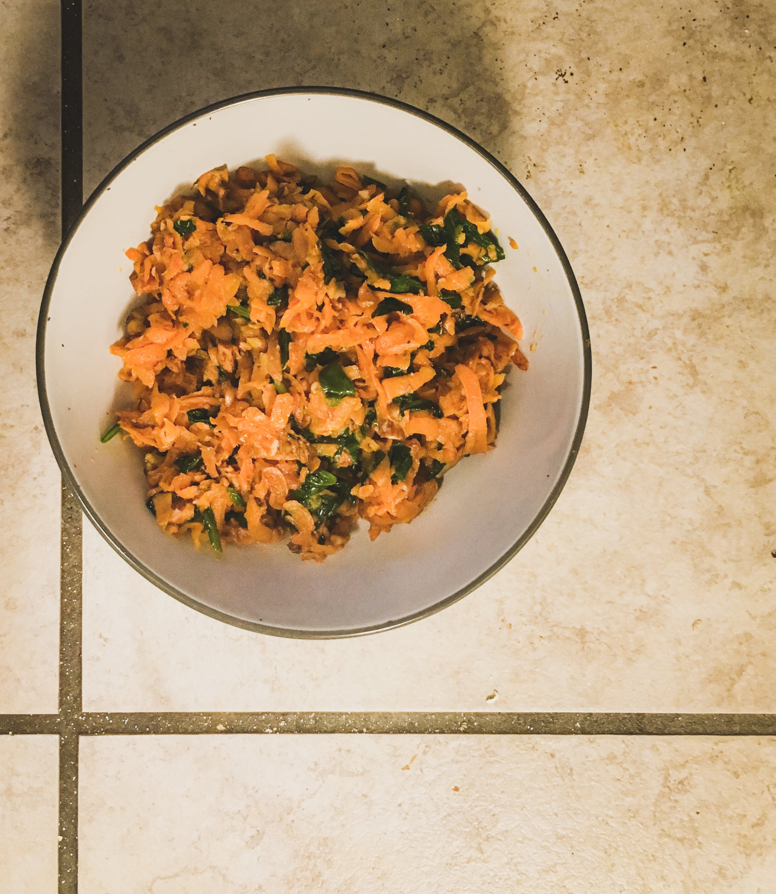 Matthew Gattozzi Sweet Potato Hash