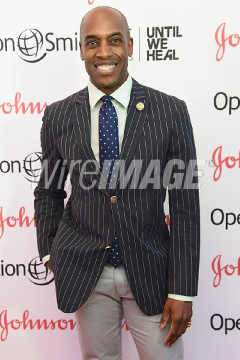 Patrick Hazlewood attends the 35th Anniversary of Operation Smile at West Edge on May 17, 2017.png