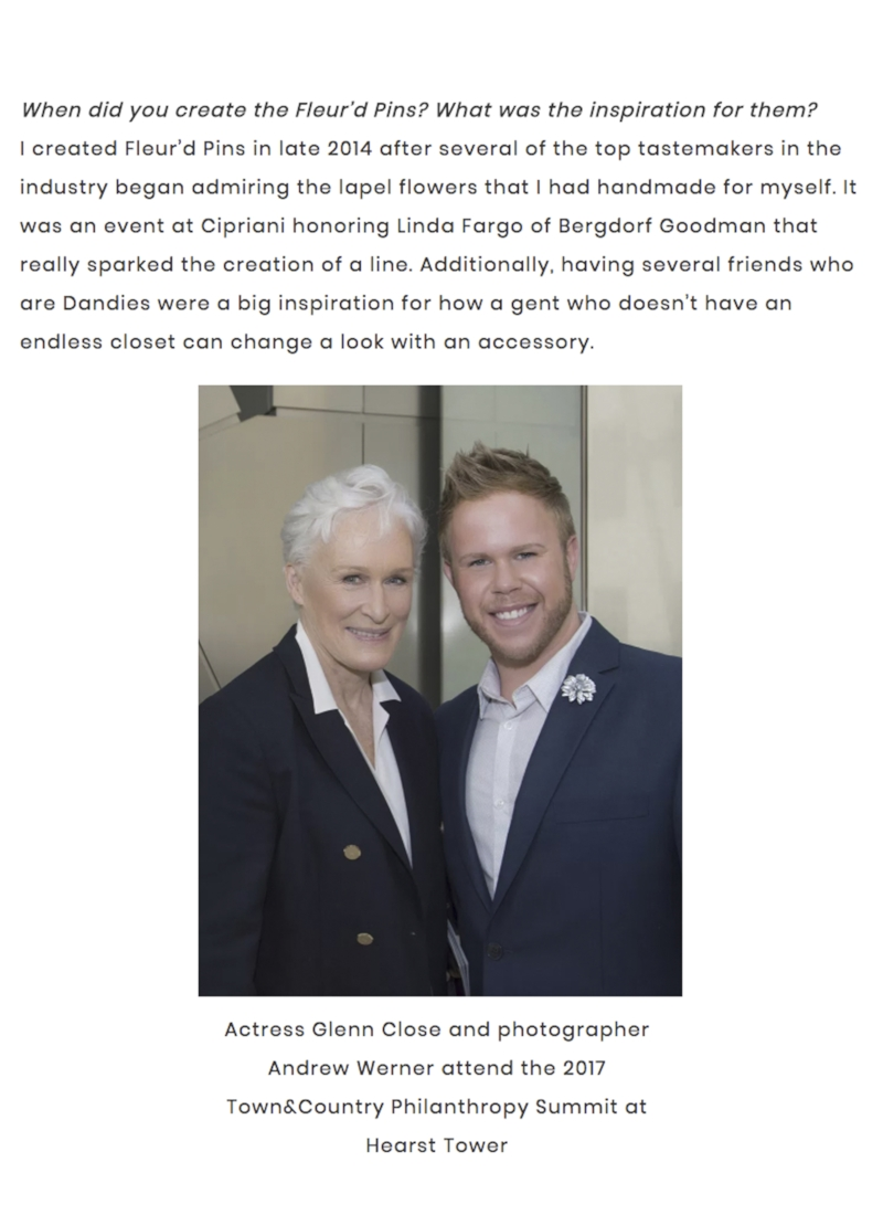 Luxury Chapters Interviews Photographer Andrew Werner on Fleur'd Pins - page 2.jpg