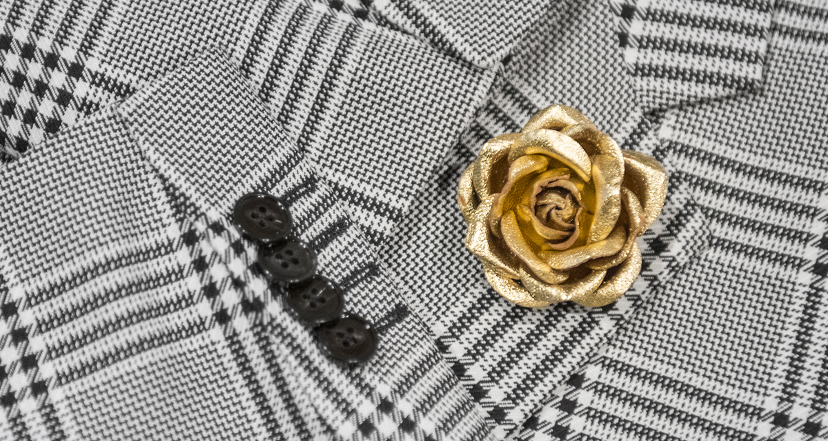 #FleurdPins-Gold-Leather-Classic-Rose-Banner-FleurdPins-photo-by-Andrew-Werner.jpg