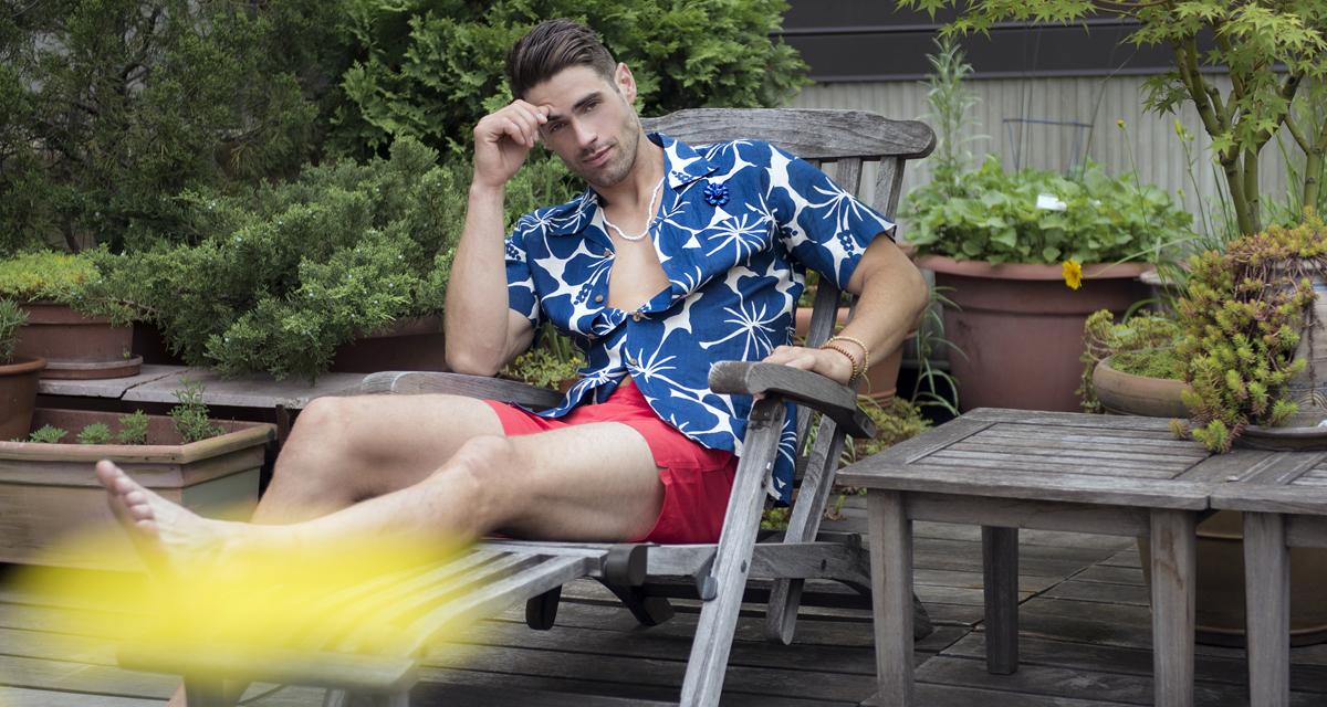 Chad-White-Wearing-#FleurdPins-Mini-Royal-Blue-Leather-Gardenia-Banner-FleurdPins-photo-by-Andrew-Werner.jpg
