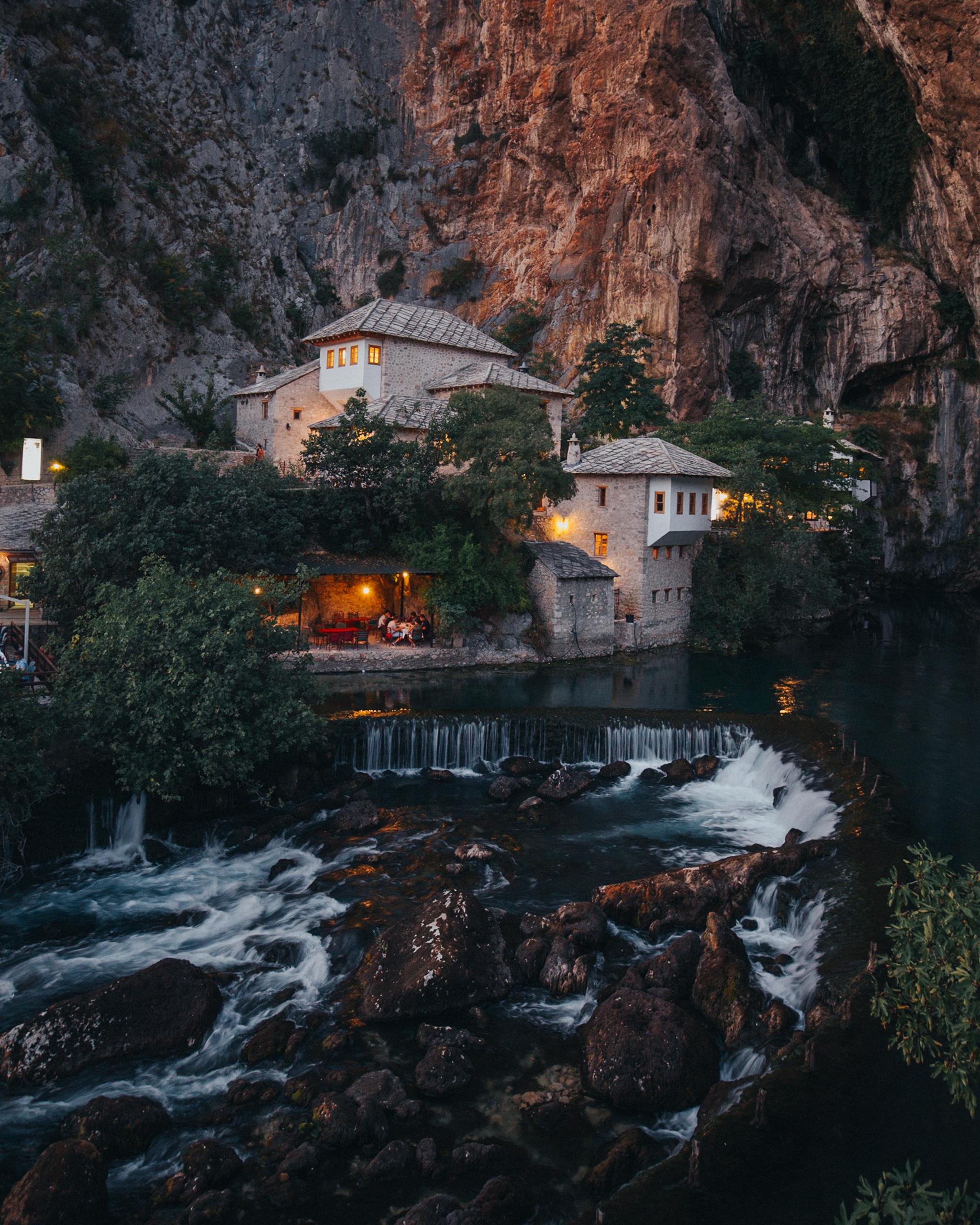Sufi Monastery, Bosnia