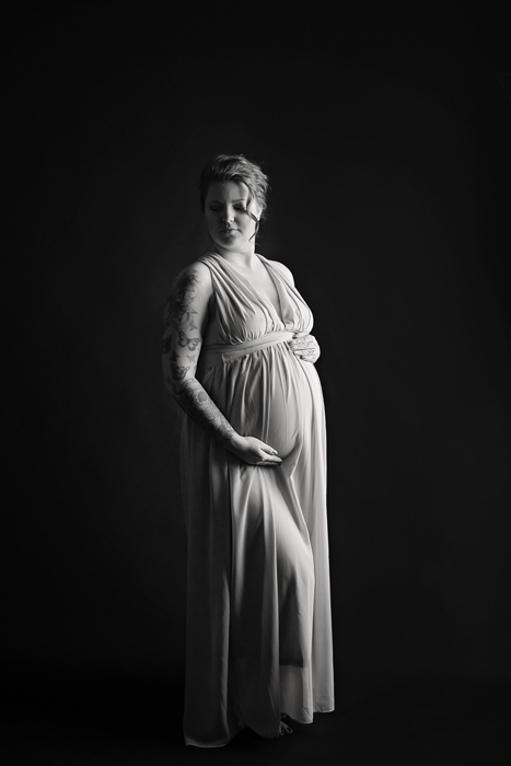 studio maternity inspiration