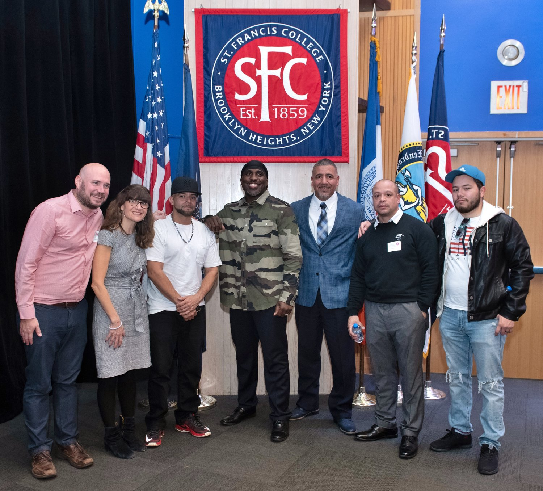 SFC's Post-Prison Program