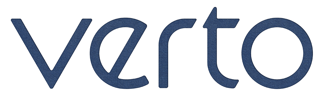 Verto Logo Blue Fabric.jpg