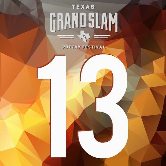 We know that 13 is considered an unlucky number, BUT NOT IN THIS CASE!  ONLY 13 DAYS LEFT TILL #TGS2016!! Get your tickets at texasgrandslam.com!!