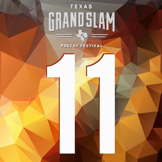 Cross your fingers, close your eyes, and make a wish because we are only 11 DAYS OUT TILL #TGS2016!! Get your tickets at texasgrandslam.com