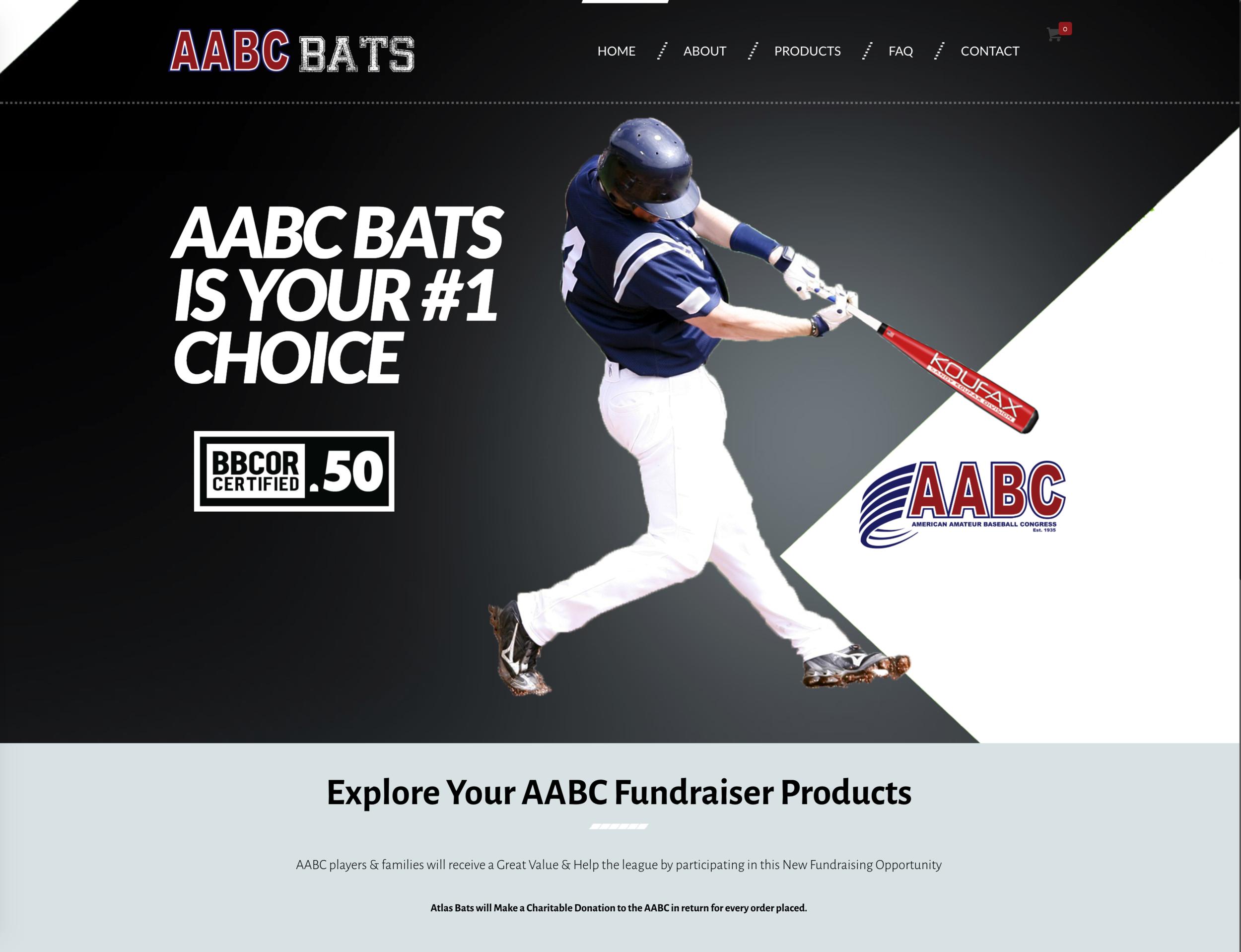 Atlas Bat Company