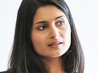 SAADIA ZAHIDI  Head, Gender Parity, Human Capital and Risks; Senior Director; Co-Author, Global Gender Gap Report, World Economic Forum