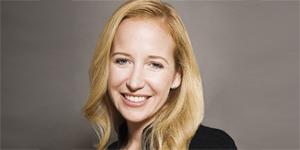 Alexandra Wilkis Wilson  Founder, Head of Strategic Alliances, GILT Groupe