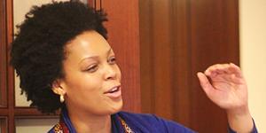 Alicia Stewart   Senior Producer, Identity CNN