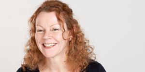 Amanda Mackenzie  Chief Marketing & Communications Officer,Aviva