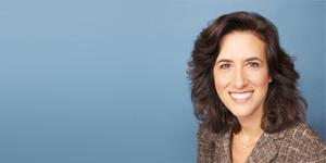 Lisa Shallett  Partner, Managing Director, and Global Head of Brand Marketing & Communications, Goldman Sachs