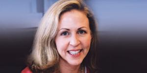 Sally Durdan  Executive Vice President, JPMorgan Chase