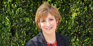 Stephanie Fierman  Chief Marketing Officer, MediaCom