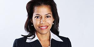 Terri Austin  Global Head of Diversity, McGraw-Hill Financial