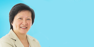 Helena Wong  CEO & Founder, Top Trend International; Former President, Western Union and Rossetta Stone