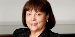 Marsha Firestone  President & Founder, Women Presidents' Organization (WPO)