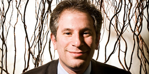 Nico Canner  CEO & Founder, Incandescent Partners; Founder, Katzenbach Partners;  Young Global Leader