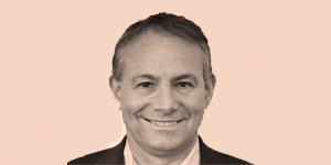 Robin Kent  Founding Partner, D-Somo; Founding Partner, The Fearless Group; Former Chairman & CEO, Universal McCann