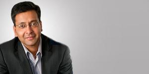Anupam Gupta  EVP, Product & Cloud Services, Vubiquity