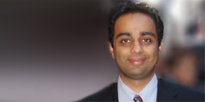 Rajiv Pant  Chief Technology Officer, The New York Times;  Young Global Leader