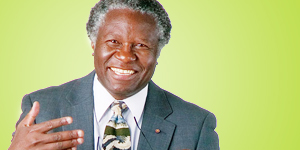 Dr. Calestous Juma  Director, Science, Technology, Globalization; Harvard Kennedy School of Government