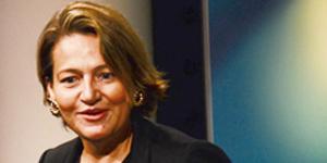 Monica Mandelli  Head, Global Strategic Relationships, Investment Banking Division; Co-Head, Firmwide Women's Network; Goldman Sachs