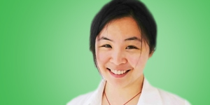 DR. GRACE WOO  Creator,  VRCodes   Founder,  Pixels.IO   FAST Company Magazine's Most Creative People 2013