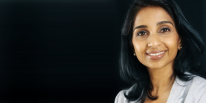 SANGEETA RAMSAGAR   Commercial Head, Deputy Director, Early Oncology Pipeline   Bayer Healthcare Pharmaceuticals