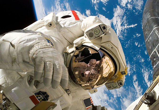 Past Event: Create the future of Space Apps in New York City: Join the NASA Space Apps Global Challenge NYC (October 19-21, 2018)