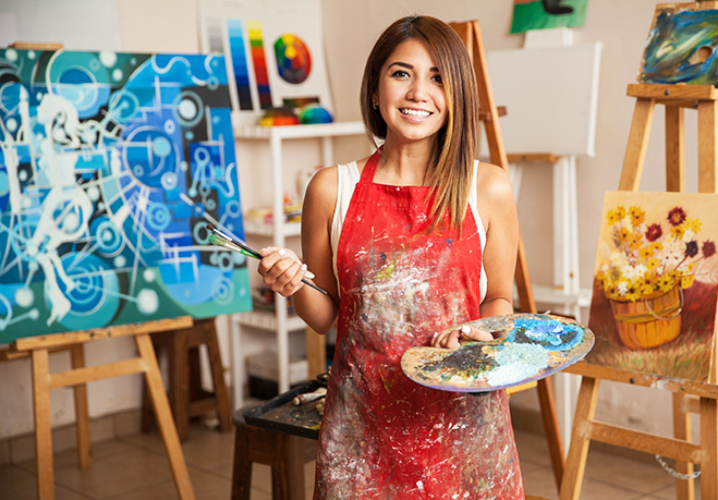 Womensphere Global Artfest   Global emerging leaders fellowship & mentorship for women across universities to use arts & design to help achieve the Global Goals for Sustainable Development