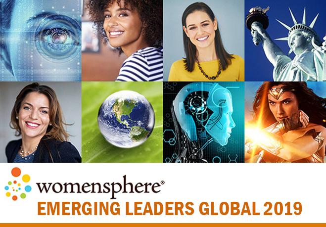 Womensphere Emerging Leaders Global Summit 2019 (September 27 - 29, 2019)