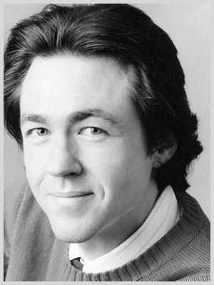 Grammy Award-winning baritone William Sharp