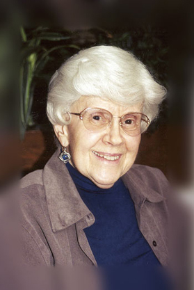 Marcia Brown (1918-2015)