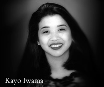 Kayo Iwama