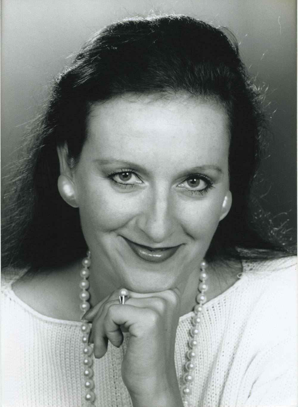 Nicola Bowie
