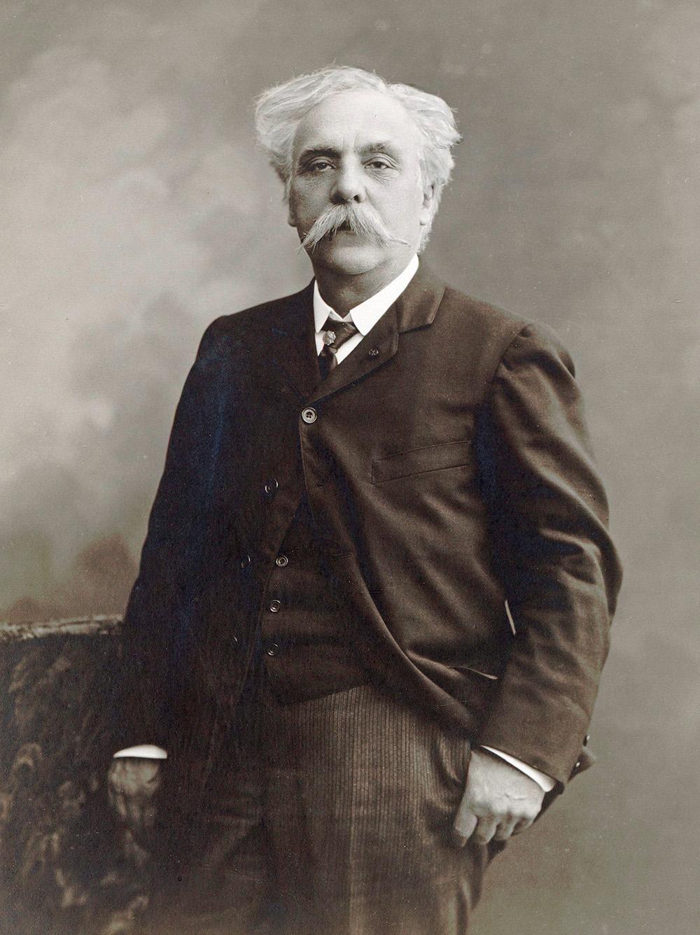 Garbiel Fauré (1845-1924)