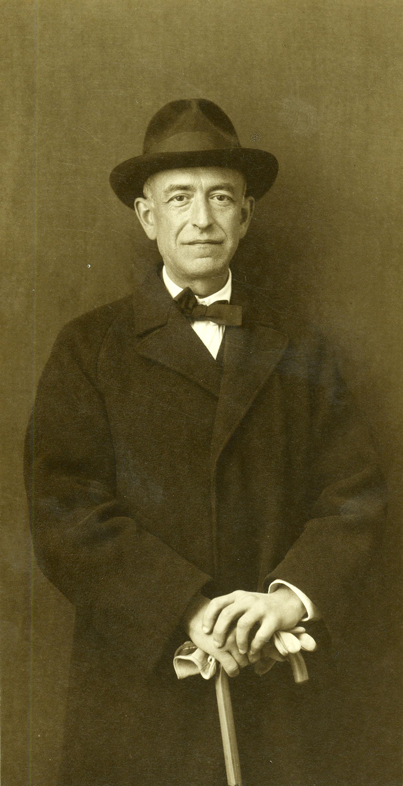 Manuel de Falla (1876-1946)