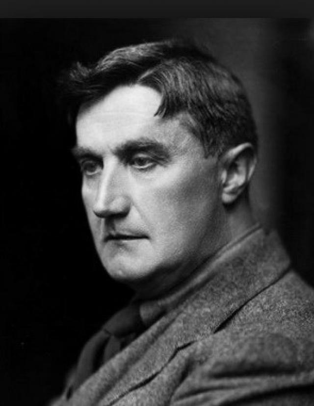 Ralph Vaughan Williams (1872-1958)